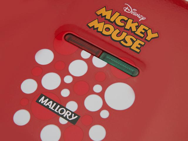 Imagem de Sanduicheira/Grill Mallory Mickey Mouse