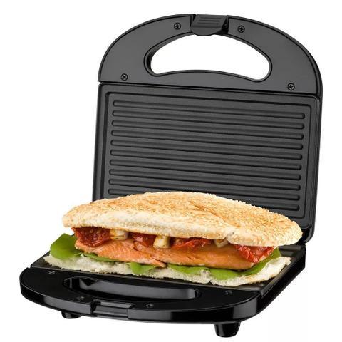 Imagem de Sanduicheira Minigrill Cadence Easy Meal ll SAN253 750W