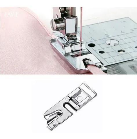 Imagem de Sapata Calcador Para Bainha De Lenço Máquinas Domésticas 2mm