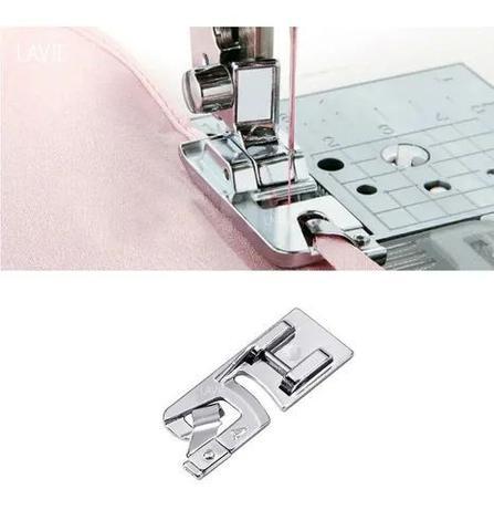 Imagem de Sapata Calcador Para Bainha De Lenço Máquinas Domésticas 4mm