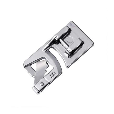 Imagem de Sapata Calcador Para Bainha De Lenço Máquinas Domésticas 6mm