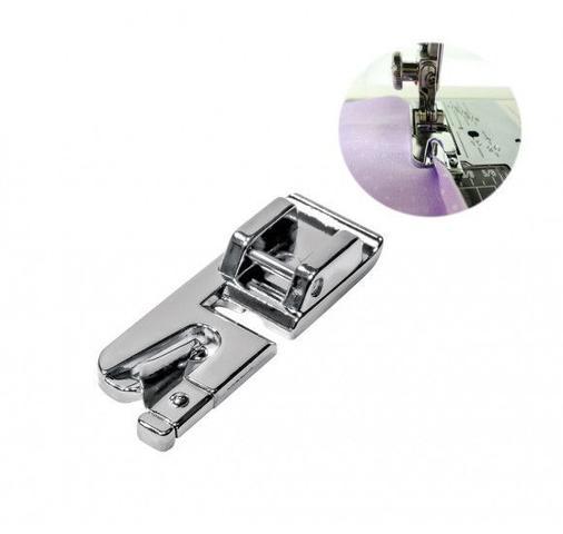 Imagem de Sapata Calcador Sapatilha Bainha Lenço Estreita Enrolada 3mm