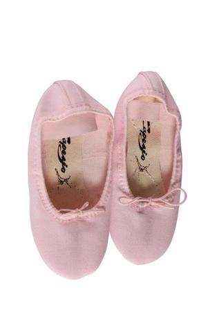 Imagem de Sapatilha em lona para Ballet
