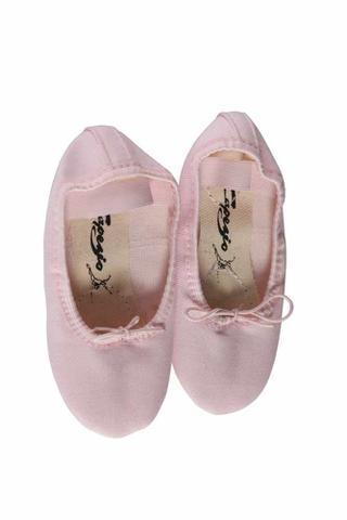 Imagem de Sapatilha meia ponta Ballet
