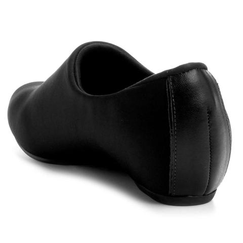 Imagem de Sapato Usaflex Impermeável Neoprene Diabetes N2251db Preto