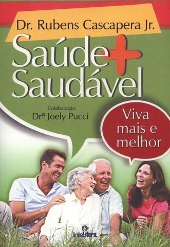 Imagem de Saúde Mais Saudável