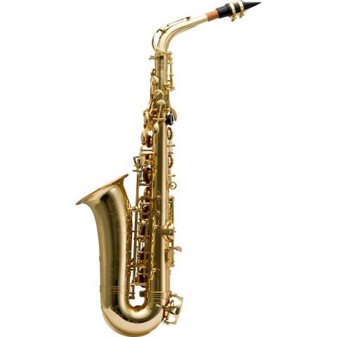 Imagem de Saxofone Alto Eb HAS-200L Laqueado HARMONICS