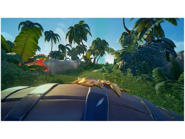 Imagem de Sea of Thieves para Xbox One