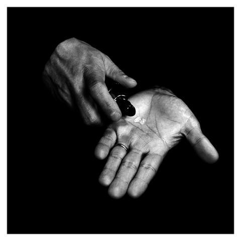 Imagem de Sebastian Twisted Dark Oil - Óleo Capilar