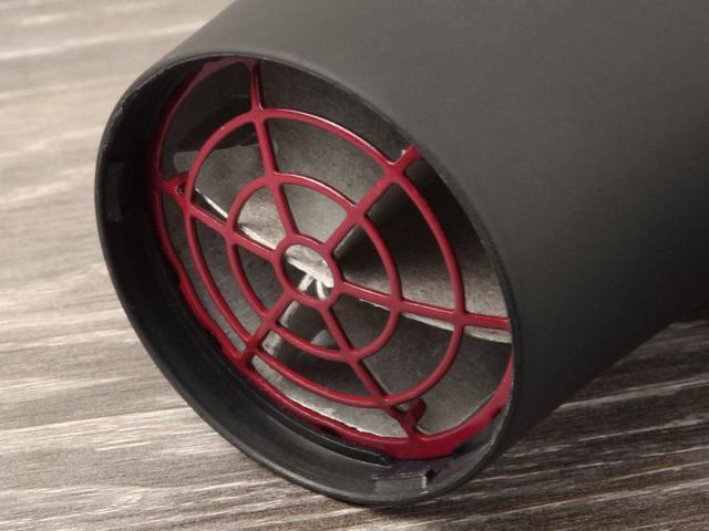 Imagem de Secador de Cabelo Mondial Power Shine Black Preto