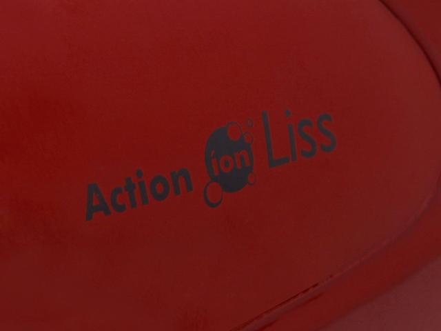 Imagem de Secador de Cabelo Philco Action Ion Liss Vermelho