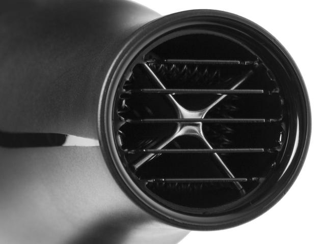 Secador de Cabelo Profissional Taiff Clássica - New Black 1900W 2 ... 33cee6fcaa47