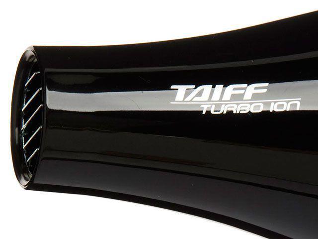Imagem de Secador de Cabelo Taiff Turbo Íon 1900 Clássica