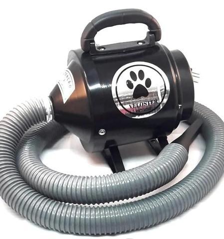 Imagem de Secador Soprador Profissional Banho E Tosa Pet Shop