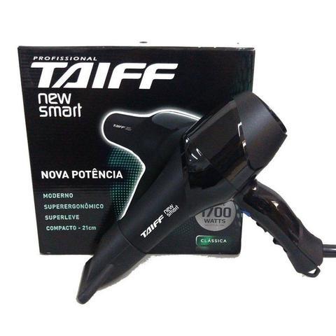 Imagem de Secador Taiff New Smart 1700W 220V