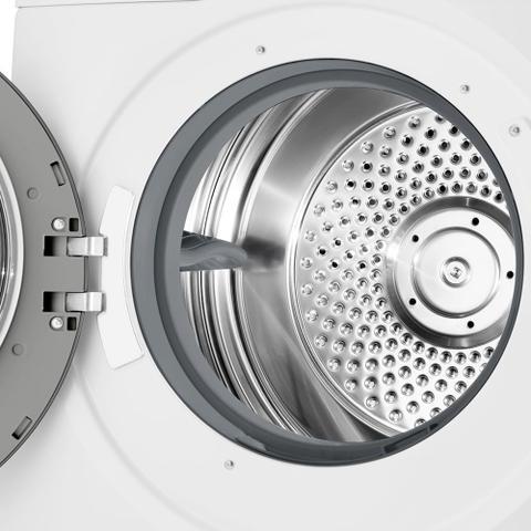Imagem de Secadora de Roupa Electrolux Branca Premium Care (SFP12)