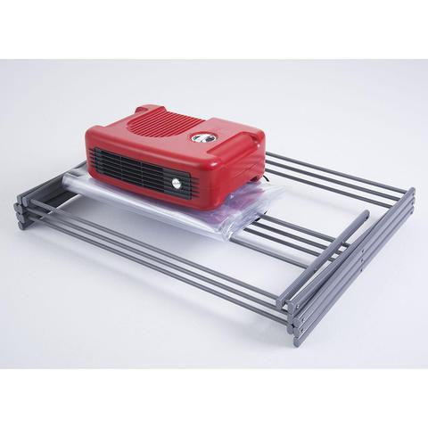 Imagem de Secadora De Roupas Compacta Stang Vermelha Anodilar