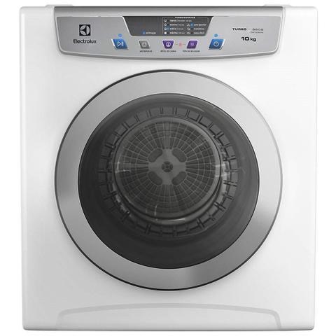 Imagem de Secadora de Roupas Electrolux 10 kg SVP10 Branca