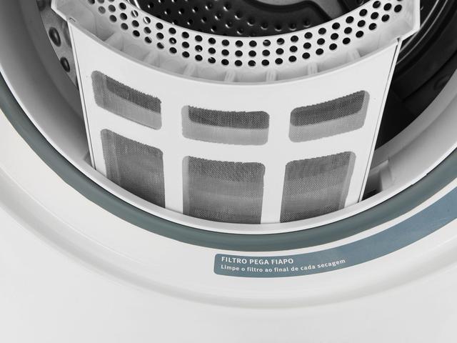 Imagem de Secadora de Roupas Electrolux
