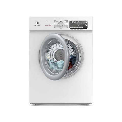 Imagem de Secadora de Roupas Electrolux 11 kg Branca STL11  220V