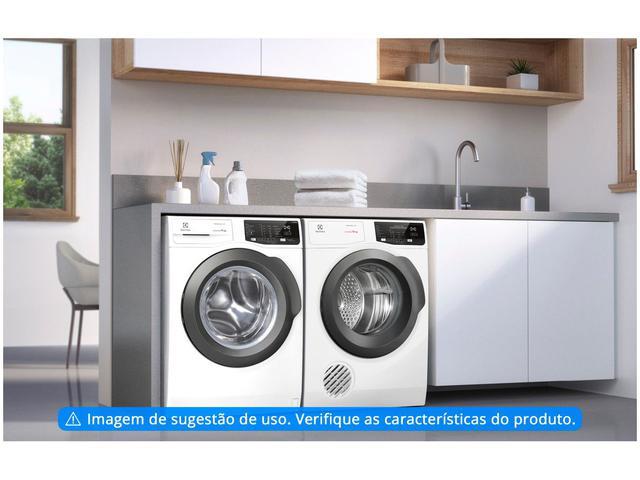 Imagem de Secadora de Roupas Electrolux 12kg Premium Care