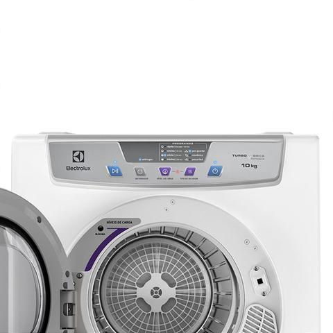 Imagem de Secadora de Roupas Electrolux SVP10 10Kg Piso ou Parede com 12 Programas de Secagem