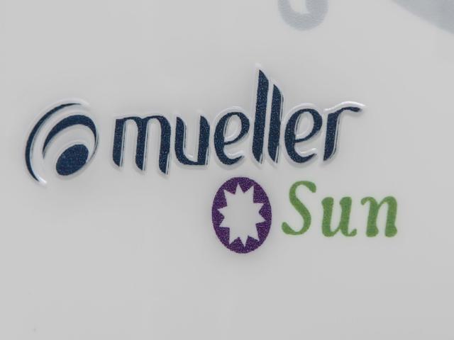 Imagem de Secadora de Roupas Suspensa Mueller 8Kg