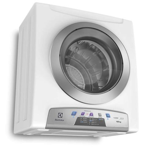 Imagem de Secadora de Roupas Turbo Compacta 10kg Parede ou Piso SVP10 Electrolux 220V Branco