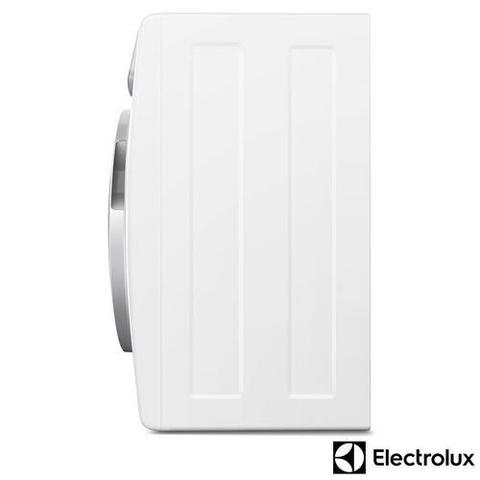 Imagem de Secadora de Roupas Turbo de Piso ou Parede Electrolux Elétrica com 12 Programas de Secagem e 10,5 Kg Branco - SVP11