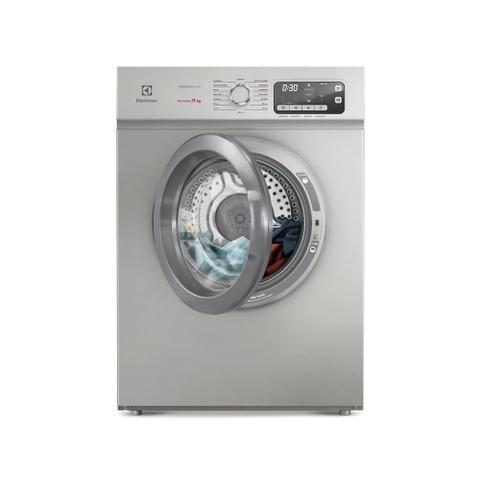 Imagem de Secadora Electrolux 11 Kg Essential Care Prata STH11  220 Volts