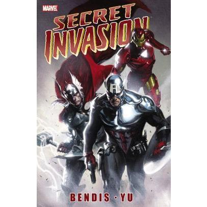 Imagem de Secret Invasion