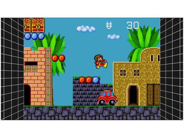Imagem de Sega Genesis Classics para PS4 Mais de 50 Jogos