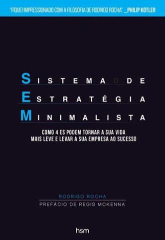 Imagem de Sem - sistema de estrategia minimalista
