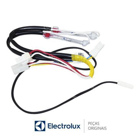 Imagem de Sensor de Degelo 4 Vias 127/220V 64501590 Refrigerador Electrolux DF80 DF80X DFI80 DI80X