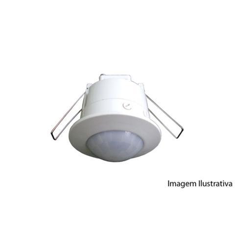 Imagem de Sensor de Presença Automático de Embutir