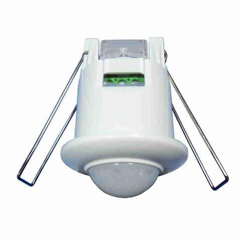 Imagem de Sensor de Presença Automático para Embutir em Teto/Parede 6025 DNI