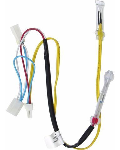 Imagem de Sensor Degelo Fusível Térmico Geladeira Electrolux Original