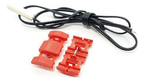 Imagem de Sensor Degelo Refrigerador Electrolux Original - 70000949