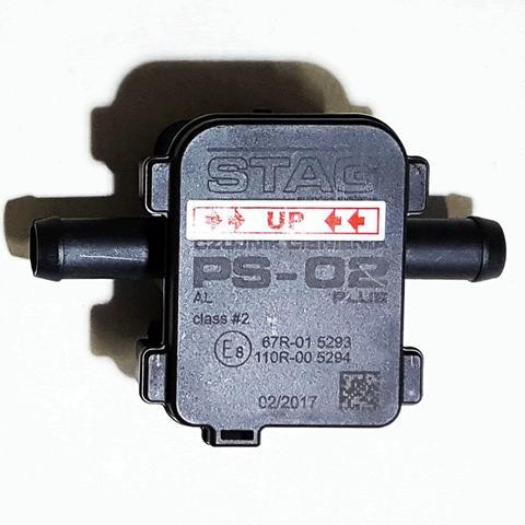 Imagem de Sensor MAP GNV 5ª Geração STAG TURY GAS