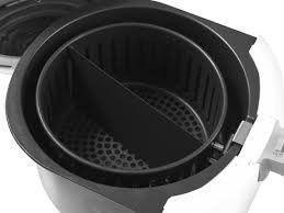 Imagem de Separador De Alimentos Para Fritadeira Air Fryer Mondial