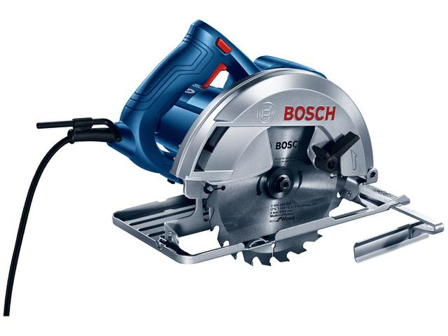 "Imagem de Serra Circular Bosch GKS 150 7 1/4"" 1500W"