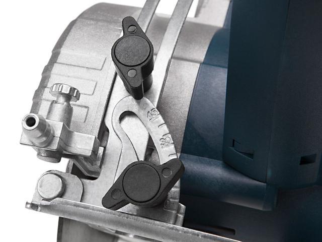Imagem de Serra Mármore Bosch Premium Titan GDC 151 12,5cm