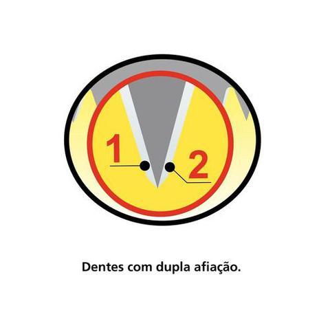 Imagem de Serrote Poda Podador Galhos Supercut 14 Tramontina 43293014