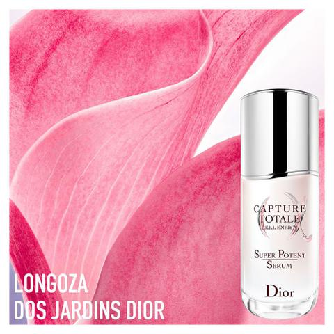 Imagem de Sérum Facial Dior Capture Totale