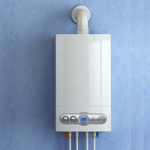 Imagem de Serviço de Instalação de Aquecedor de Água a Gás - 31 a 45 Litros