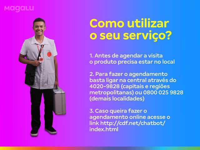 Imagem de Serviço Especializado de Instalação de TV 43