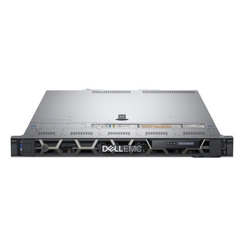 Imagem de Servidor Dell PowerEdge R440 A20 Intel Xeon Bronze 3106 8Gb 2x 1TB