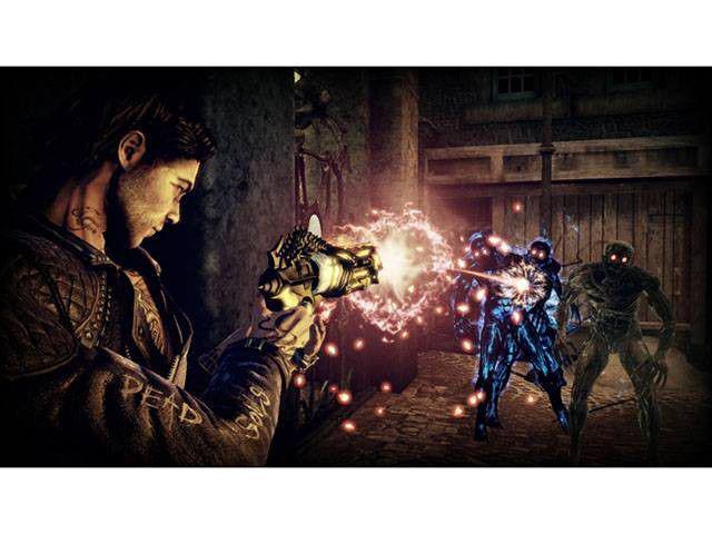 Imagem de Shadows Of The Damned para Xbox 360