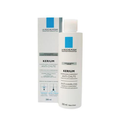 Imagem de Shampoo Antiqueda - La Roche Posay - Kerium Sh Antiqueda 200ml