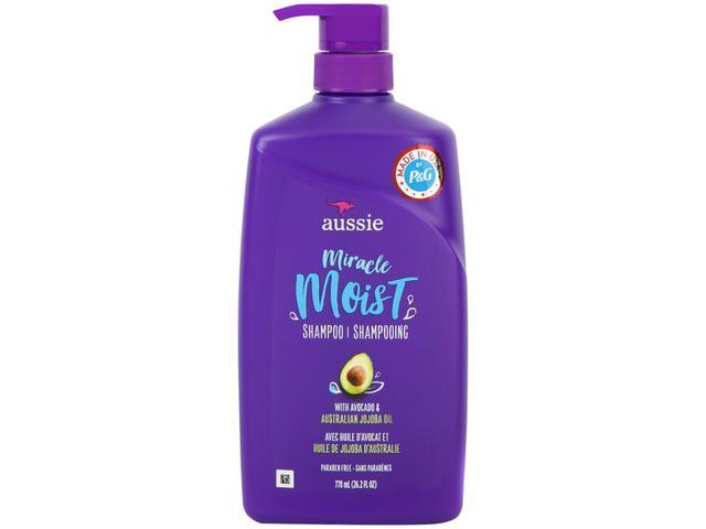 Imagem de Shampoo Aussie Miracle Moist